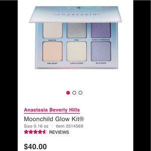Just In✨ Anastasia BH Highlighter Kit